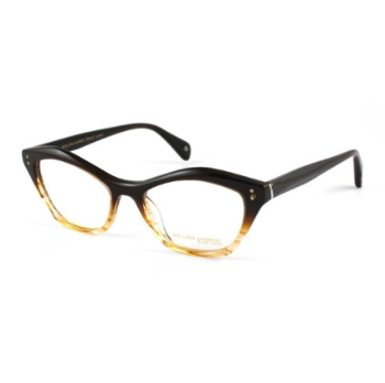 William Morris Black Label BL 40005 Eyeglasses