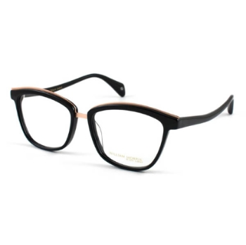 William Morris Black Label BL 40006 Eyeglasses