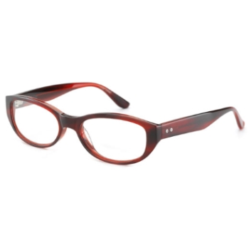 Converse Black Canvas Ballroom Eyeglasses