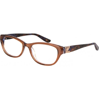 Badgley Mischka Francine Eyeglasses