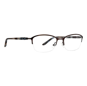 Badgley Mischka Clio Eyeglasses