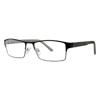 B.M.E.C. Big Mens Big Force Eyeglasses