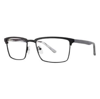 B.M.E.C. Big Mens Big Jake Eyeglasses