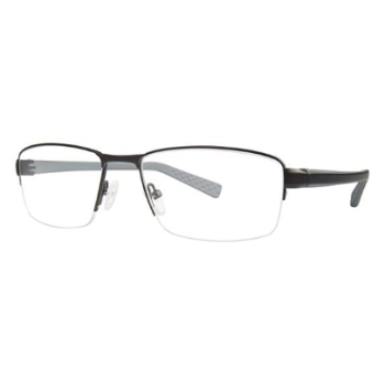 B.M.E.C. Big Mens Big Loop Eyeglasses