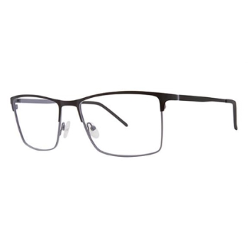 B.M.E.C. Big Mens Big Advance Eyeglasses