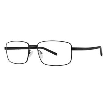 B.M.E.C. Big Mens Big Fish Eyeglasses