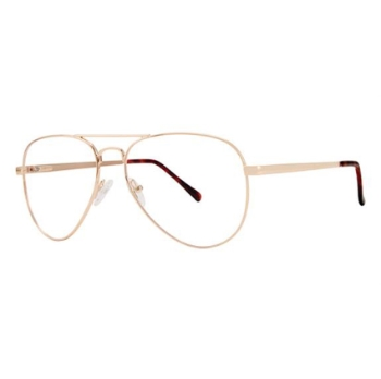 B.M.E.C. Big Mens Big Flight Eyeglasses