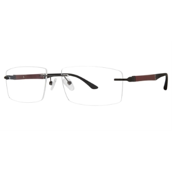 B.M.E.C. Big Mens Big Offer Eyeglasses