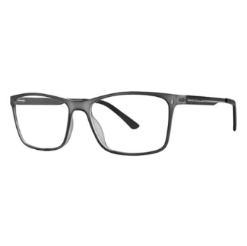B.M.E.C. Big Mens Big Vista Eyeglasses