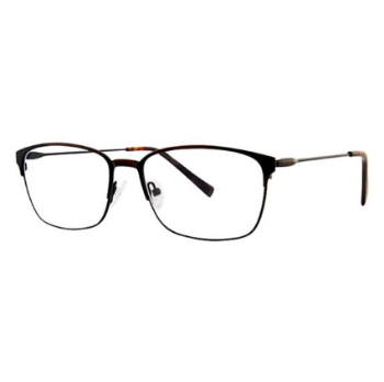 B.M.E.C. Big Mens Big Bat Eyeglasses