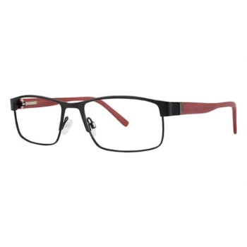 B.M.E.C. Big Mens Big Danger Eyeglasses