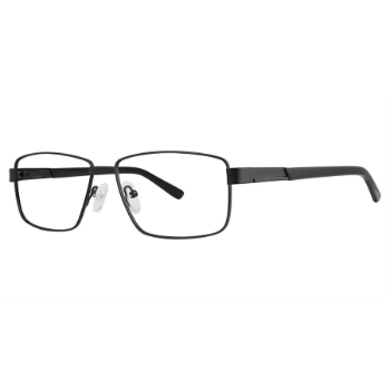 B.M.E.C. Big Mens Big Cat Eyeglasses