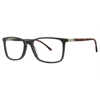 B.M.E.C. Big Mens Big Quota Eyeglasses