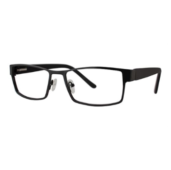 B.M.E.C. Big Mens Big Rally Eyeglasses