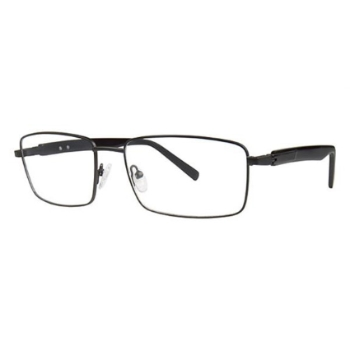 B.M.E.C. Big Mens Big Town Eyeglasses