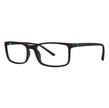 B.M.E.C. Big Mens Big Wave Eyeglasses