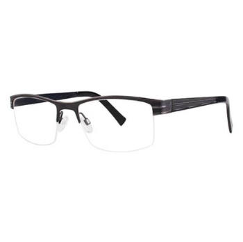 B.M.E.C. Big Mens Big Win Eyeglasses