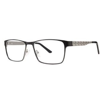 B.M.E.C. Big Mens Big Casino Eyeglasses