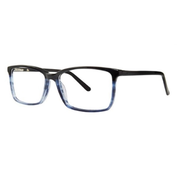 B.M.E.C. Big Mens Big Dude Eyeglasses