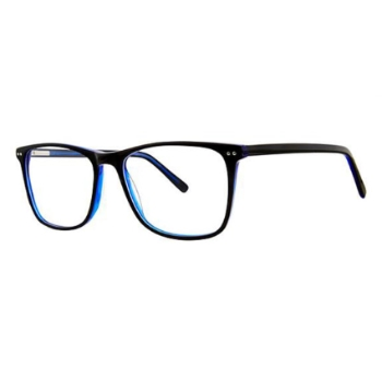 B.M.E.C. Big Mens Big Timber Eyeglasses