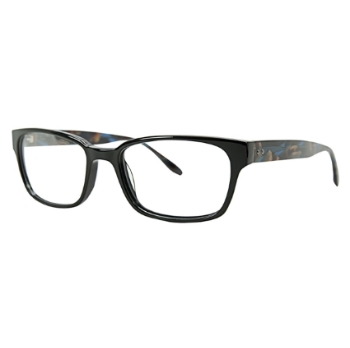 Badgley Mischka Aston Eyeglasses