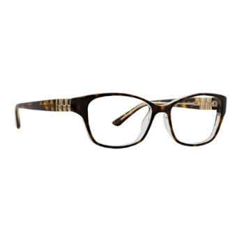 Badgley Mischka Brigitte Eyeglasses