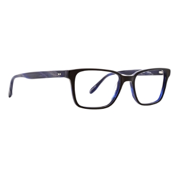 Badgley Mischka Cadet Eyeglasses