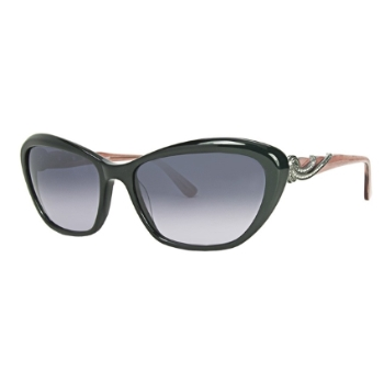 Badgley Mischka Camaline Sunglasses