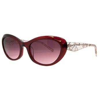 Badgley Mischka Eloise Sunglasses
