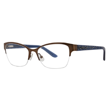 Badgley Mischka Helene Eyeglasses