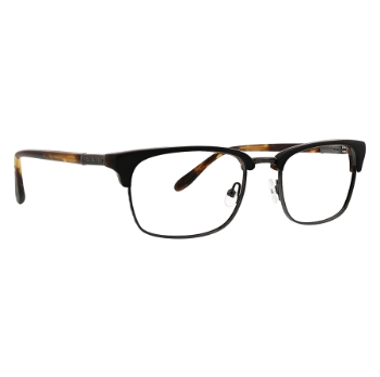 Badgley Mischka Jensen Eyeglasses