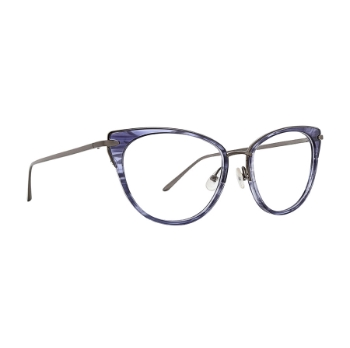 Badgley Mischka Lucie Eyeglasses