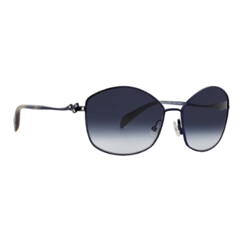 Badgley Mischka Lynette Sunglasses