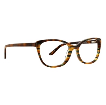 Badgley Mischka Maeva Eyeglasses