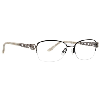 Badgley Mischka Marianne Eyeglasses