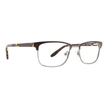 Badgley Mischka Martin Eyeglasses