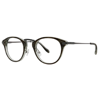 Badgley Mischka Mitchell Eyeglasses