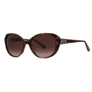 Badgley Mischka Suzette Sunglasses