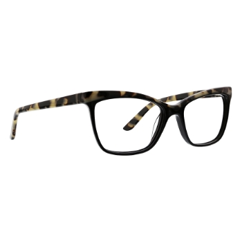 Badgley Mischka Therese Eyeglasses
