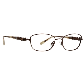 Badgley Mischka Valentina Eyeglasses