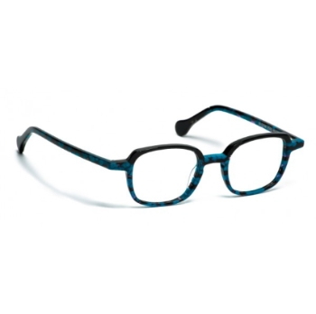 BOZ Bloom Eyeglasses