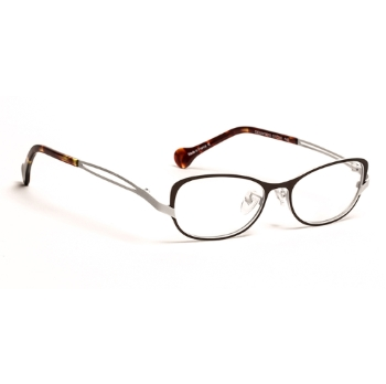BOZ Denim Eyeglasses