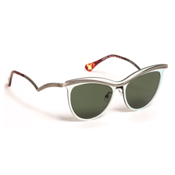 BOZ Diamond Sunglasses