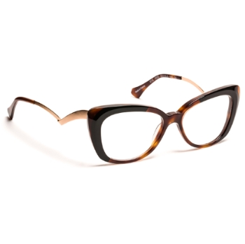 BOZ Eve Eyeglasses