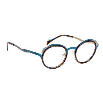 BOZ Guetty Eyeglasses