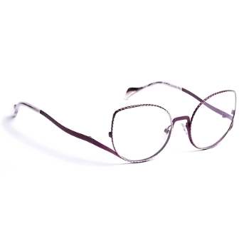 BOZ Honey Eyeglasses