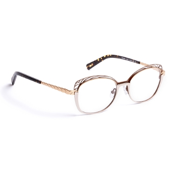 BOZ Hourra Eyeglasses