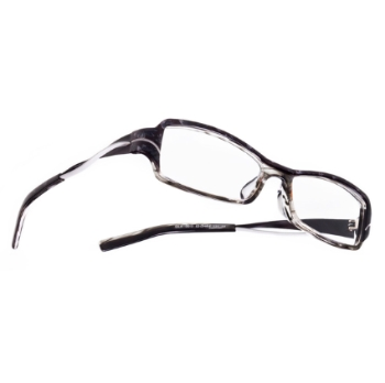 BOZ Silk Eyeglasses