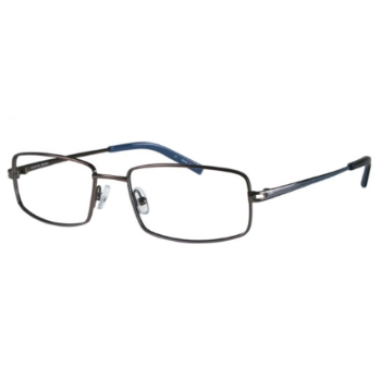 Bulova Twist Titanium Old City Eyeglasses
