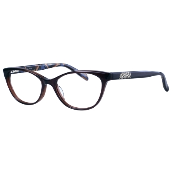B.U.M. Equipment Extraordinary Eyeglasses